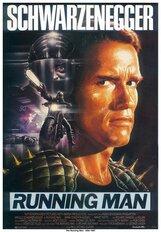 Постер к фильму «Бегущий человек»