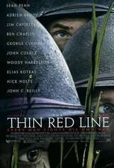 Постер к фильму «Тонкая красная линия»
