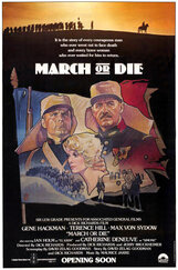 Постер к фильму «Легионеры»