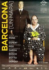 Постер к фильму «Барселона (карта)»