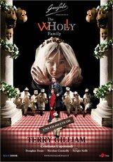Постер к фильму «Целое семейство»