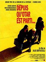 Постер к фильму «С тех пор, как уехал Отар»