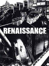 Постер к фильму «Ренессанс»
