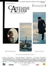 Постер к фильму «Капитан Ахав»