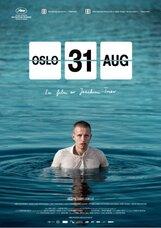 Постер к фильму «Осло, 31-го августа»