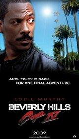 Постер к фильму «Полицейский из Беверли-Хиллз 4»
