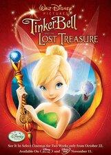 Постер к фильму «Феи: Потерянное сокровище»