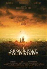 Постер к фильму «Все, что нужно для жизни»