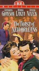 Постер к фильму «Любимец Нового Орлеана»