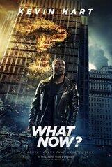Постер к фильму «Кевин Харт: Что теперь?»