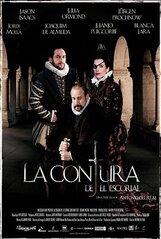 Постер к фильму «Заговор в Эскориале»