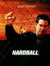 Постер к фильму «Хардболл»