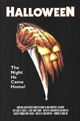Постер к фильму «Хэллоуин»