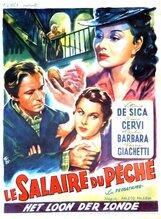 Постер к фильму «Грешница»