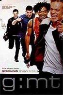 Постер к фильму «Время по Гринвичу»