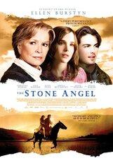Постер к фильму «Каменный ангел»