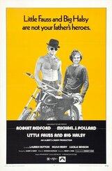 Постер к фильму «Малыш Фаусс и Большой Хэлси»
