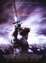 Постер к фильму «Жанна д'Арк»