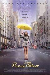 Постер к фильму «Портрет совершенства»