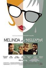 Постер к фильму «Мелинда и Мелинда»