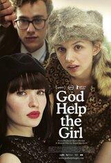 Постер к фильму «Боже, помоги девушке»