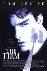 Постер к фильму «Фирма»
