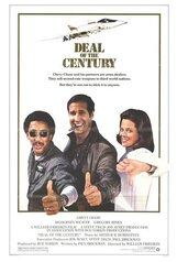 Постер к фильму «Сделка века»