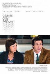Постер к фильму «Селеста и Джесси навеки»