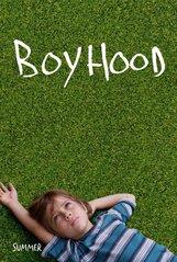 Постер к фильму «Отрочество»