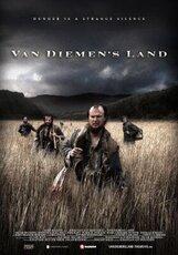 Постер к фильму «Van Diemen's Land»
