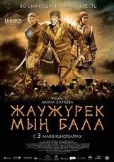 Постер к фильму «Войско мын-бала»