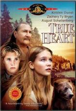 Постер к фильму «Верное сердце»