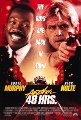 Постер к фильму «Другие 48 часов»