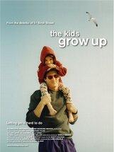Постер к фильму «Дети растут»