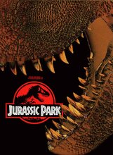 Постер к фильму «Парк Юрского периода»