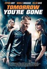 Постер к фильму «Следы от ботинка»
