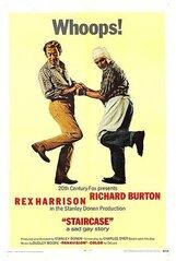 Постер к фильму «Лестница»