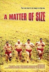 Постер к фильму «Размер имеет значение»