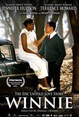 Постер к фильму «Винни»