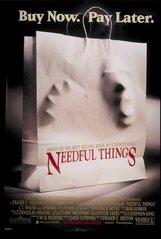 Постер к фильму «Нужные вещи»