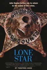 Постер к фильму «Звезда шерифа»