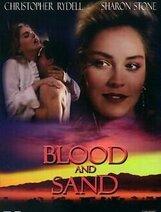 Постер к фильму «Кровь и песок»