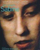 Постер к фильму «Ее зовут Сабина»