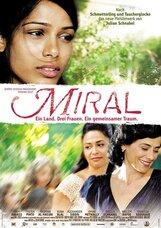 Постер к фильму «Мирал»