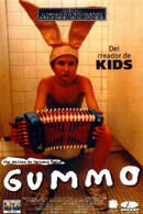Постер к фильму «Гуммо»