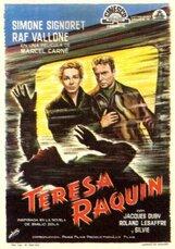 Постер к фильму «Тереза Ракен»