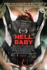 Постер к фильму «Адское дитя»