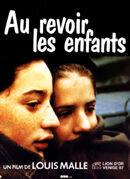 Постер к фильму «До свидания, дети»