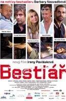 Постер к фильму «Бестиарий»