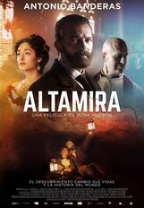 Постер к фильму «Альтамира»